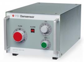 Смеситель газов MAP Mix 9001 ME СО2/O2, 400 л/мин вакуум-газ