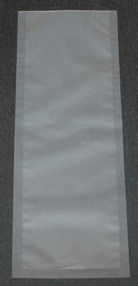 Вакуумный пакет 110×320 мм