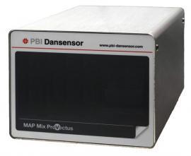 Смеситель газов MAP Mix Provectus 3 газа без экрана «черный ящик»