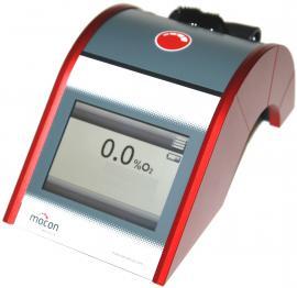 Портативный газоанализатор CheckPoint 3 O₂ Premium