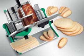 Слайсер для хлеба Rheninghaus Prima 300