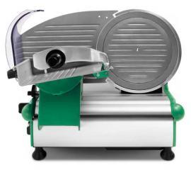 Полуавтоматический слайсер Rheninghaus Prima 250 для сыра