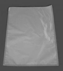 Пакет для вакуумной упаковки PA/PE 400×500 мм толщина 70 мкм