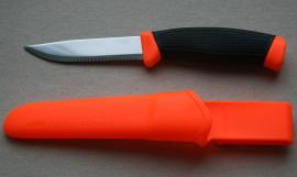 Нож рыбака MORA 861-P