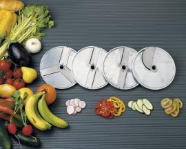 Ножи овощерезки с 1, 2 или 3 лезвиями