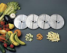 Ножи овощерезки серии EC для соломки