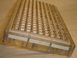 Инъектор ручной ТЦ-210 для рыбы