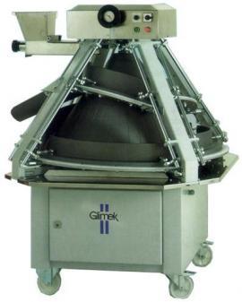 Тестоокруглитель Glimek 260/1 пищевое оборудование