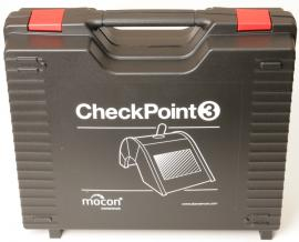 Портативный газоанализатор CheckPoint 3 O₂/CO₂