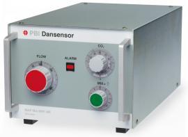 Смеситель газов MAP Mix 9001 ME СО2/O2, 250 л/мин флоу-пак