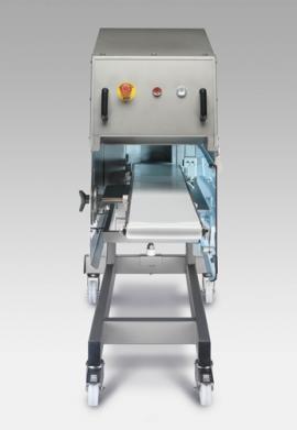 Порционирующая машина La Minerva MPM 500 вид спереди