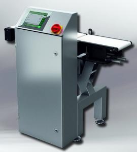 Динамические весы (Чеквейер) EC-E