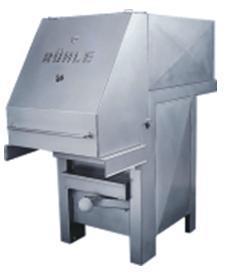 Блокорезка Ruhle GFR-450 б/у