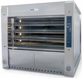 Печь хлебопекарная подовая Alisei 3С/1P-200