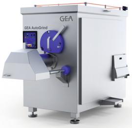 Волчок-мясорубка GEA AutoGrind 200
