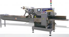 Упаковочная машина ILAPAK Carrera 500PC Flow-Pack (флоупак)