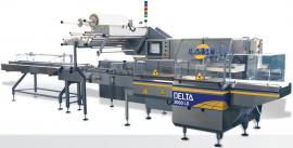 Упаковочная машина ILAPAK Delta Flow-Pack (флоупак)