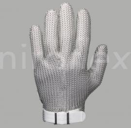 Кольчужная перчатка Niroflex easyfit пищевое оборудование