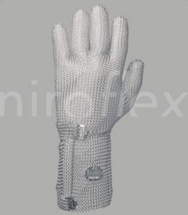 Кольчужная перчатка Niroflex 2000 с отворотом 150 мм