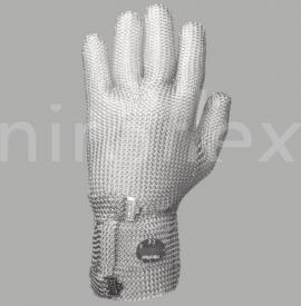 Кольчужная перчатка Niroflex 2000 с отворотом 75 мм