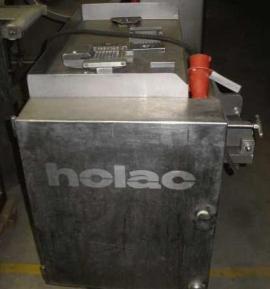 Шпигорезка Holac 21N б/у вид сбоку