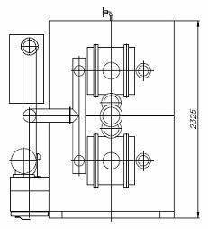 Коптильная камера REX-POL KKB-02 схема 3