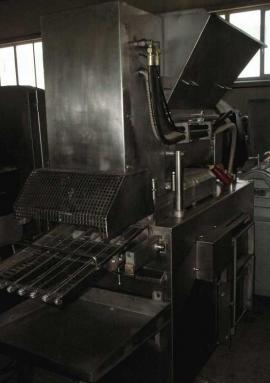 Формовочная машина Koppens VM 400 HS б/у