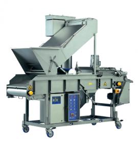 Панировочная машина GEA CrambMaster 400