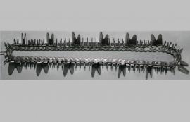 Линкерная цепь для сосисочной линии TOWNSEND NL-17