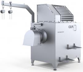 Волчок-мясорубка GEA MaxiGrind 400 ST