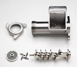 Мясорубка-мешалка La Minerva C/E 702 стандарт