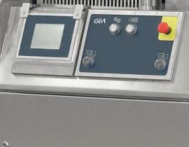 Котлетоформовочная машина GEA MultiFormer 900 сенсорная панель управления
