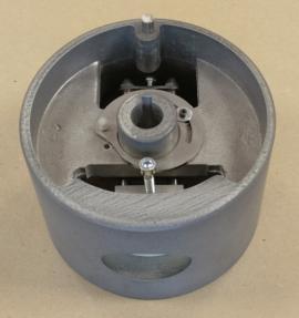 Барабан Овал 50×70 для котлетного автомата La Minerva