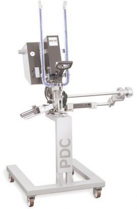 Клипсатор Poly-clip PDC 600