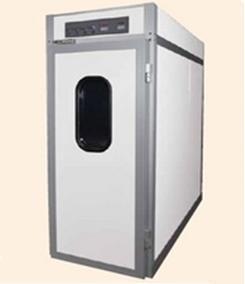 Расстоечный шкаф ATREPAN 1000×2000×2050