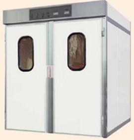 Расстоечный шкаф ATREPAN 1650×1800×2050