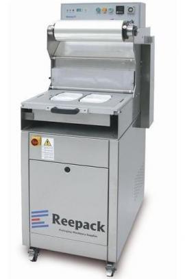 Запайщик контейнеров Reepack Reetray 25 TC