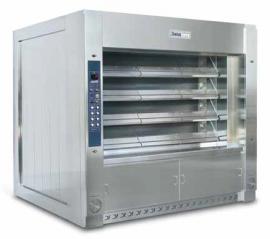 Печь хлебопекарная подовая Verona VR 3C/4P-166