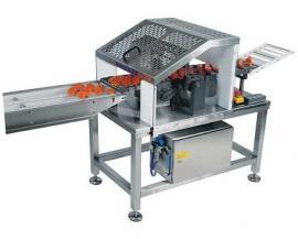 Автоматический рыбный слайсер Salmco SM 5290