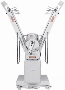 Тестораскаточная машина Sigma SFG 600 TM хлебопекарное пищевое оборудование