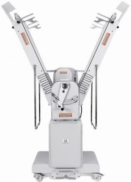 Тестораскаточная машина Sigma SFG 500 TM хлебопекарное оборудование