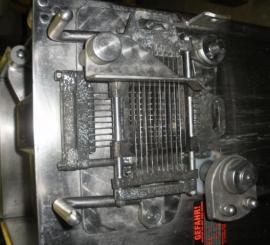 Шпигорезка Ruhle MR-80 б/у режущий инструмент