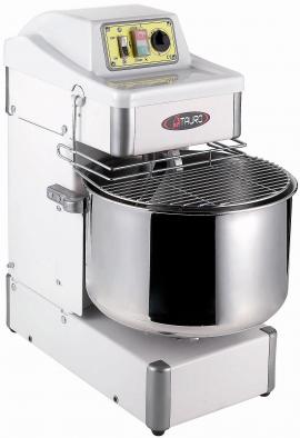 Тестомесильная машина (тестомес) Sigma Tauro 30 2v хлебопекарное оборудование