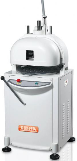 Тестоделитель - округлитель Sigma SPM 15 хлебопекарное оборудование
