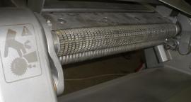 Шкуросъемная машина Townsend 7600 б/у нож