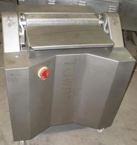 Шкуросъемная машина Townsend 7600 б/у