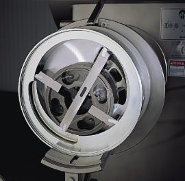 Волчок-мясорубка GEA UniGrind 250 сортировочное устройство
