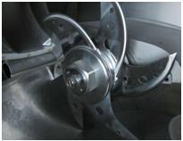 Вакуумный куттер Alpina Swopper  WV330S
