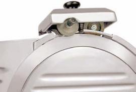 Автоматический слайсер-ломтерезка Rheninghaus Start Auto устройство заточки ножа