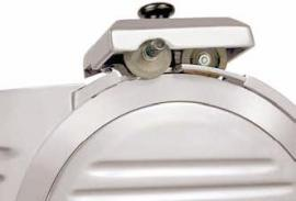 Автоматический слайсер Rheninghaus Start Auto SBR устройство заточки ножа